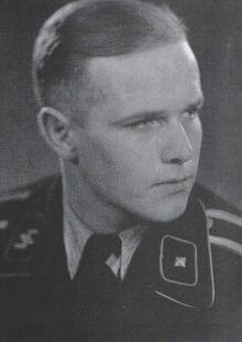 Георг Дирс, штурм берлина, штурм рейхстага, 1945