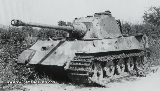 истребителей танков 5-ой